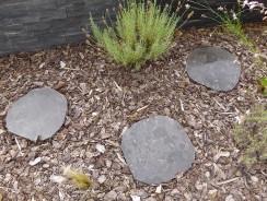 Comment poser des pas japonais dans le jardin ?