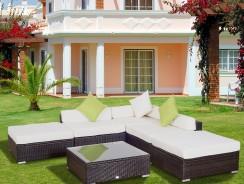 Choisir un salon de jardin