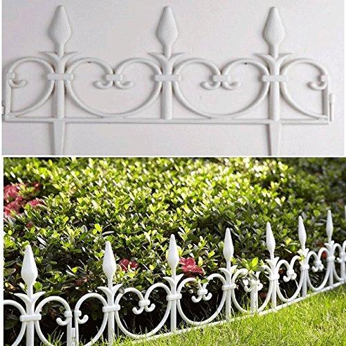 Choisir et poser des bordures de jardin