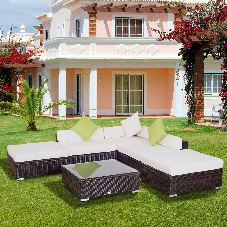 Choisir un salon de jardin - Le blog du potager d\'Anitta