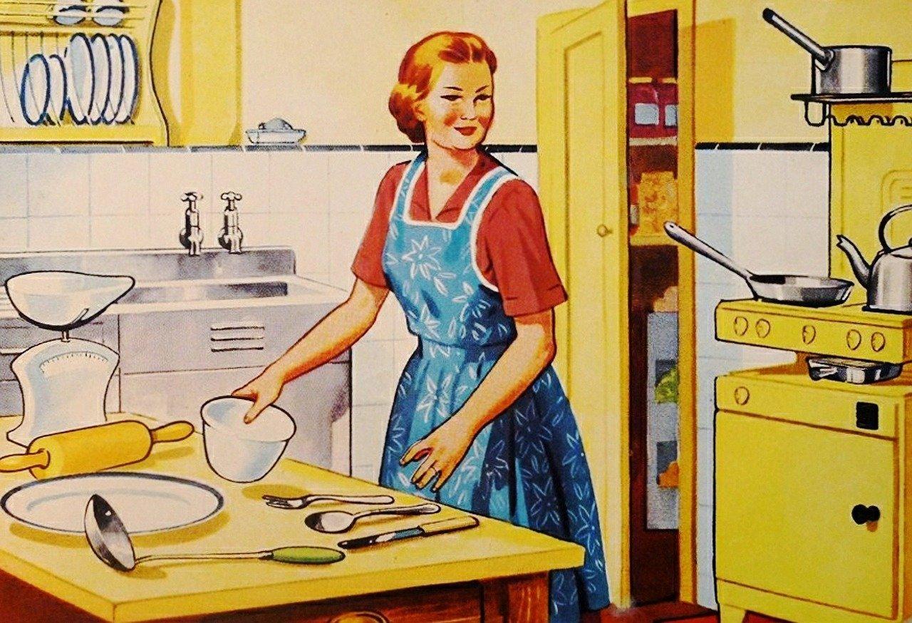 Quels textiles choisir pour sa cuisine?
